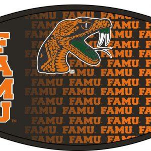 Florida A&M University Face Mask