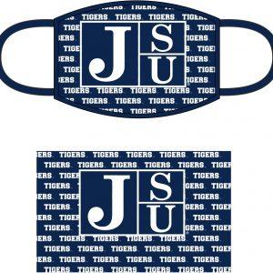 Jackson State University Face Mask