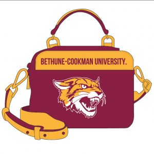 Bethune Cookman University Mini Bag