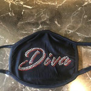Rhinestone Diva