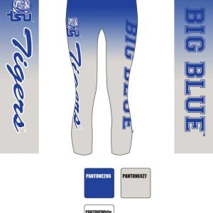 Tennessee State University Leggings