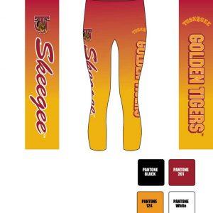 Tuskegee University Leggings