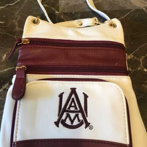 Alabama A&M University Shoulder Bag