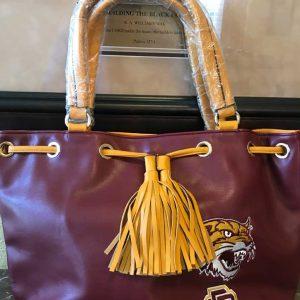 Bethune Cookman University Bag