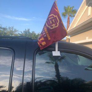 BCU Flag